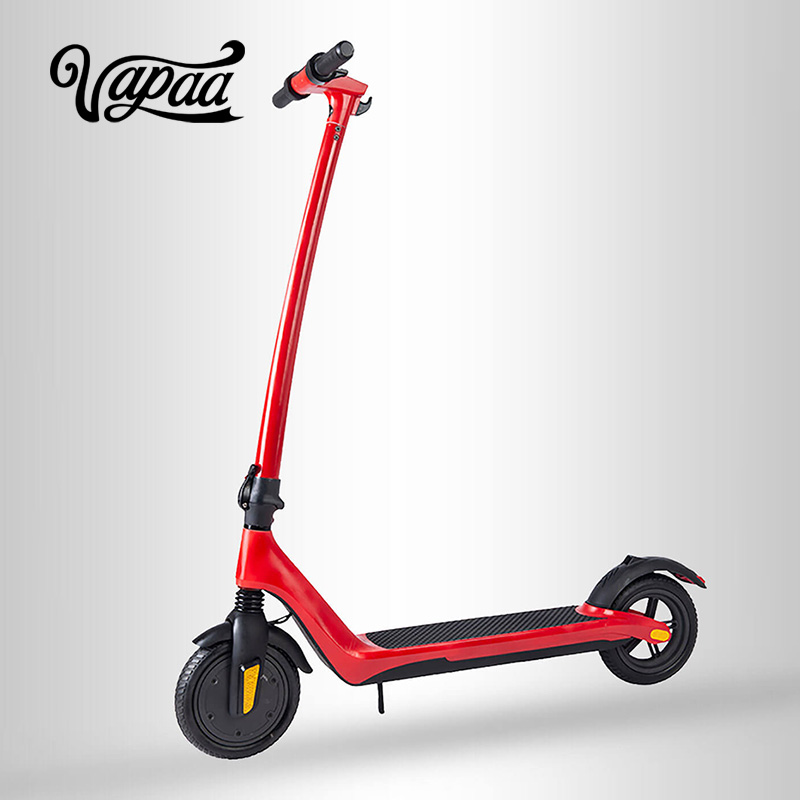 Scooter electric mare pliabil
