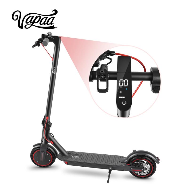 Scooter electric pentru adulți ușor