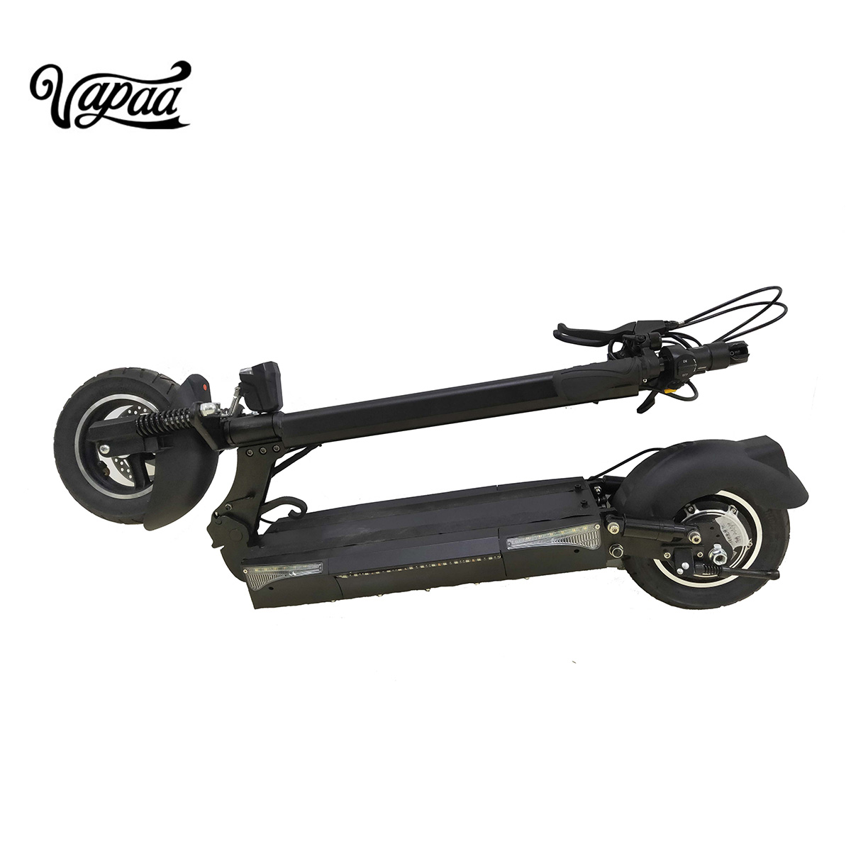 Electric potens Scooter