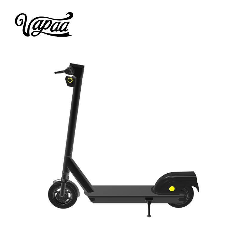 Electric Scooter ride Socius