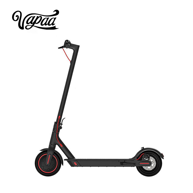 Stand Up Adult Electric Scooter