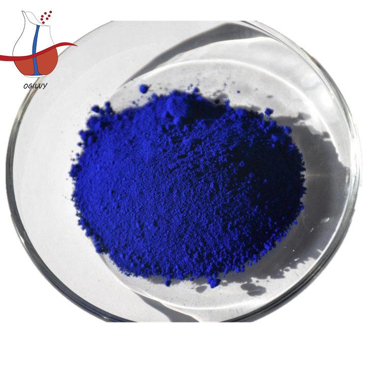 Razlika med pigmenti in barvili ter skupne lastnosti pigmentov