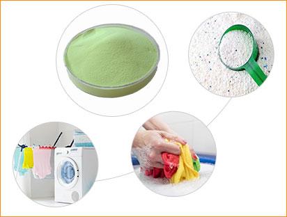 Optical Brightener for Detergent