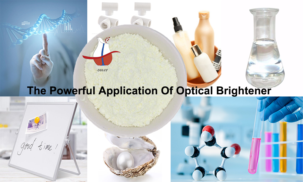 How much do you know about the powerful application of optical brightener?