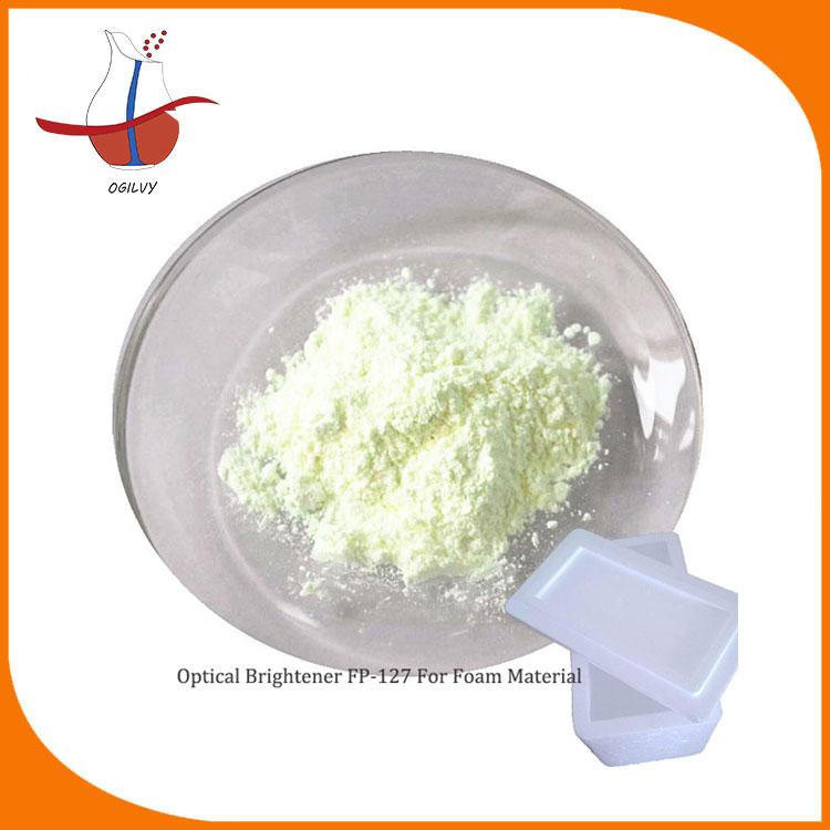 Fluorescent Whitening Agent FP-127 For Polystyrene Board