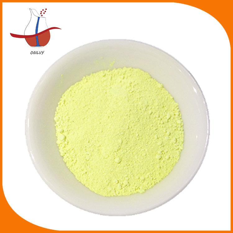Fluorescent whitening agent KSN for Eva foaming