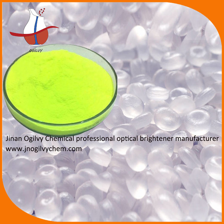 Fluorescent Whitening Agent OB-1 For Polypropylene Particles