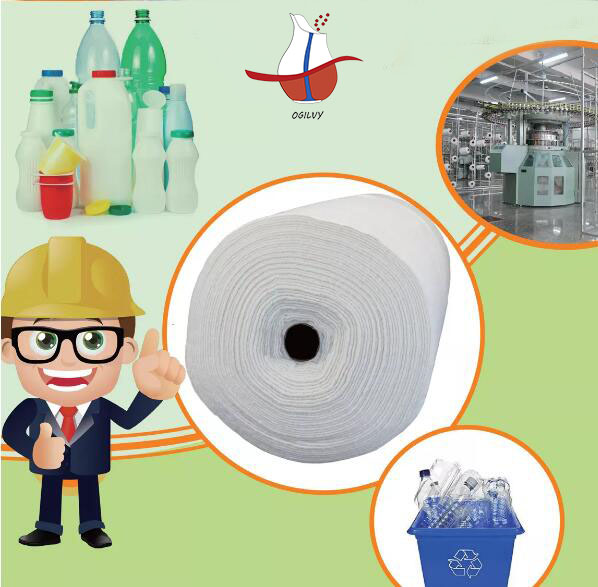 recycling plastic whitening agent ob