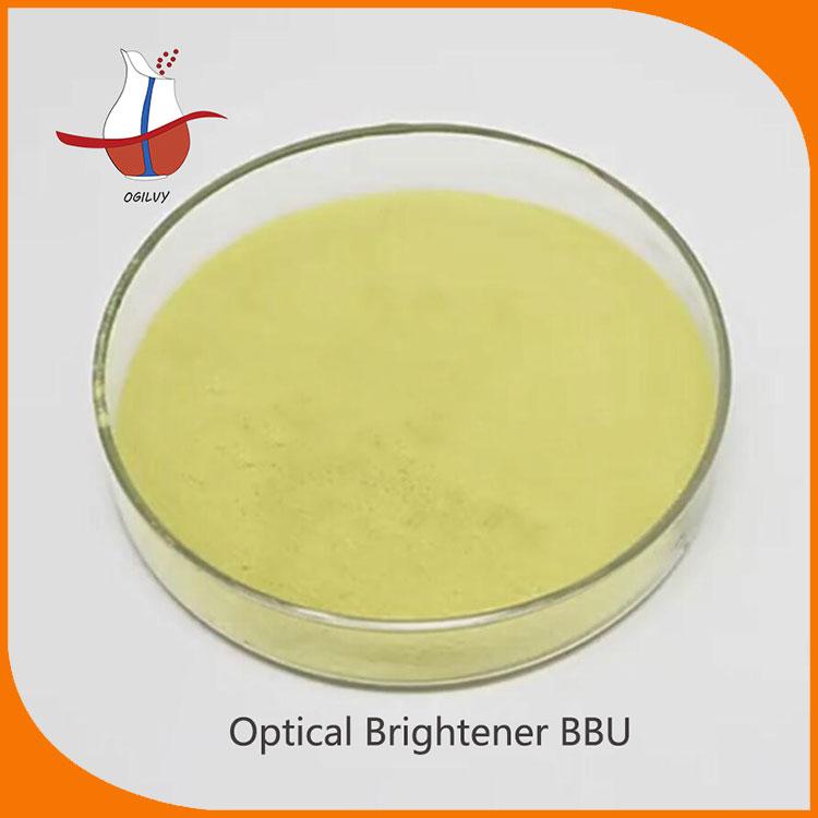 Optical brightening agent BBU For Paper Making