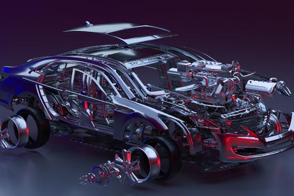 Деякі знання про автомобільний генератор та акумулятор