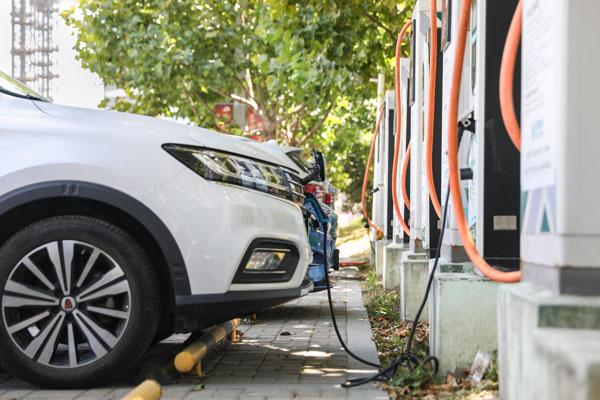 Технічне обслуговування електромобілів