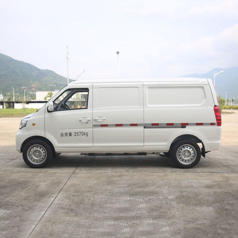 M70L Electric Minivan