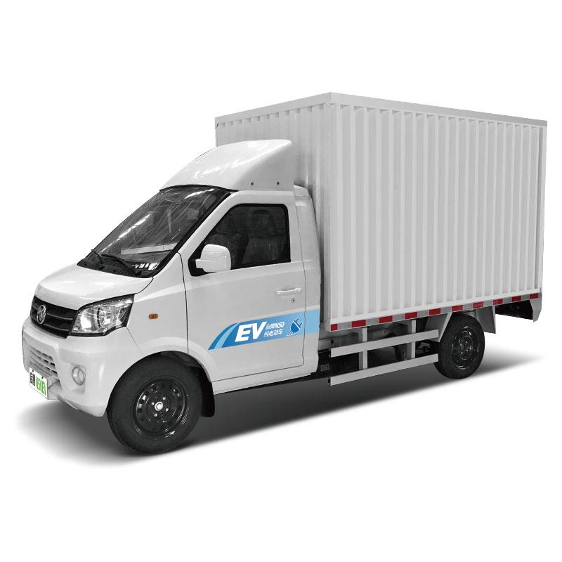 Electric Mini Truck