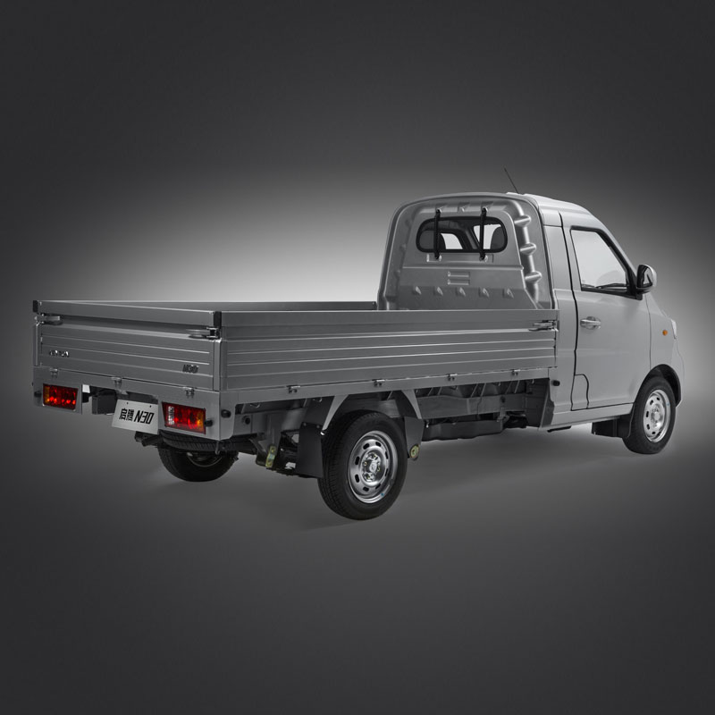 N30 Single Cabin Mini Truck