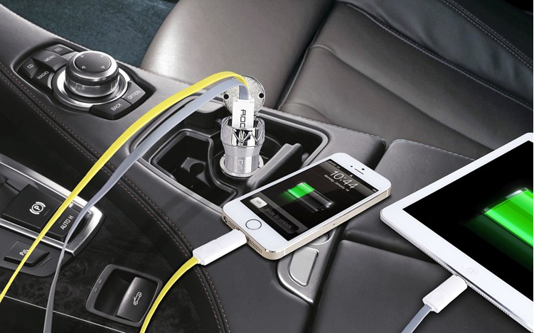 How to choose car charger