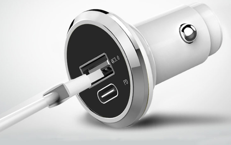 Several major misunderstandings of driving with car chargers(1)