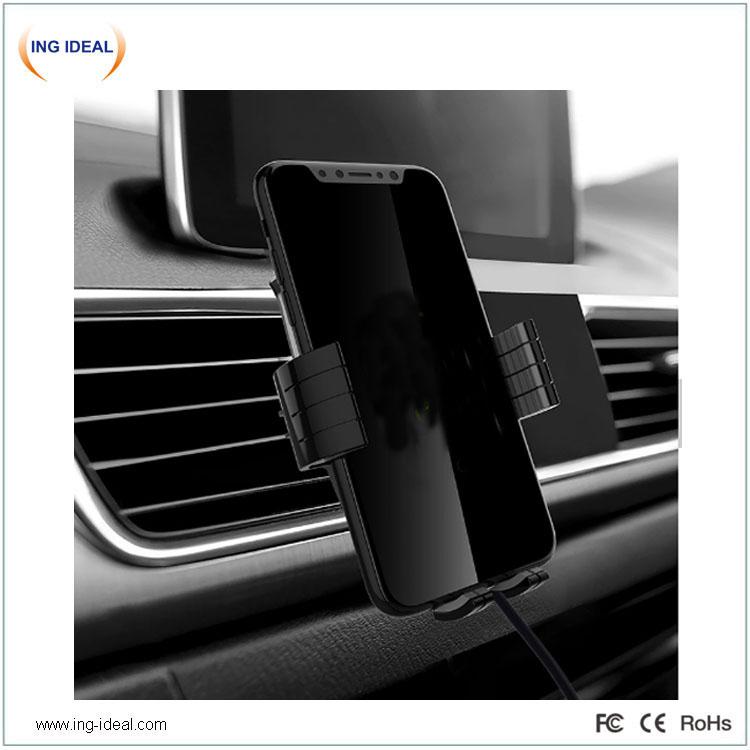 Air Vant Car Mount Phone Holder