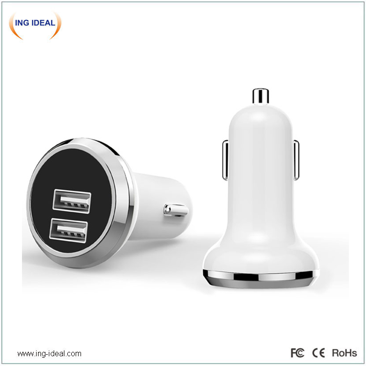 Mobile Car Charger With OEM Logo