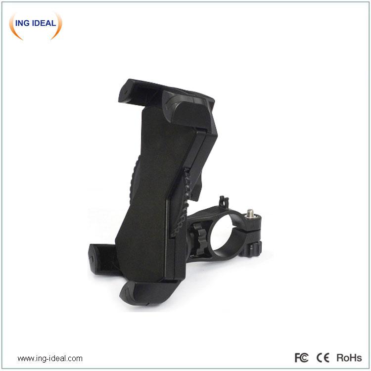 Stabilní držák mobilního telefonu s ochranou 4 nohou