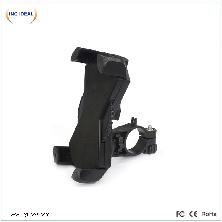 Stable Motorcycle Phone Holder