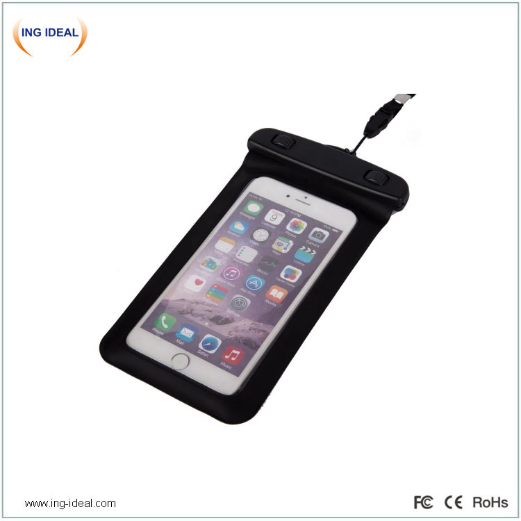 Waterproof Mobile Bag Phone For Swimming