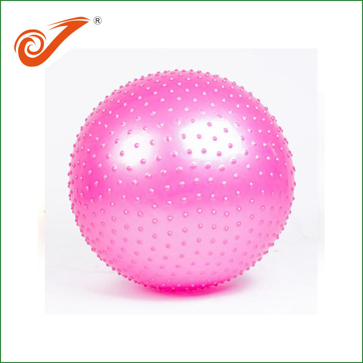 Spiky Fitness Massage Ball For Body