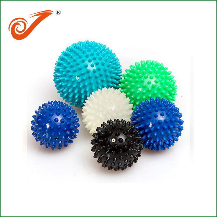 Mini Deep Tissue Massage Ball For Back Pain Exercises