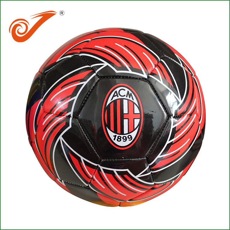 Club Team Soccer Ball