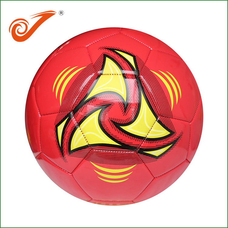 Custom Logo Soccer Ball