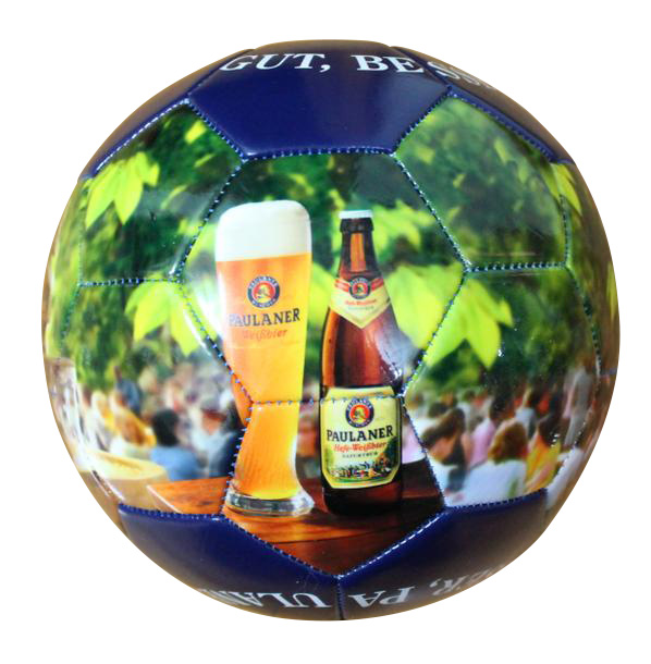 Digital Photo Printing Soccer Ball