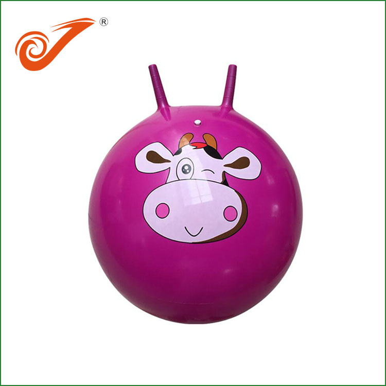 Toys Kids Inflatable Space Jumping Ball