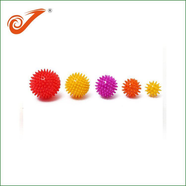 Spiky Mini Massage Small Exercise Ball