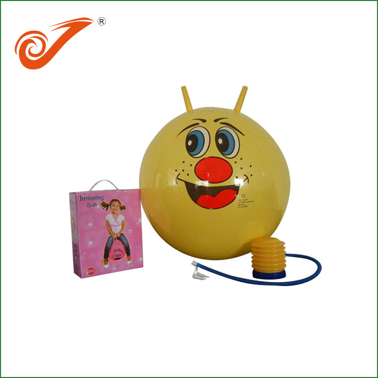 Outdoor Stability Kids Toy Space Jump Ball