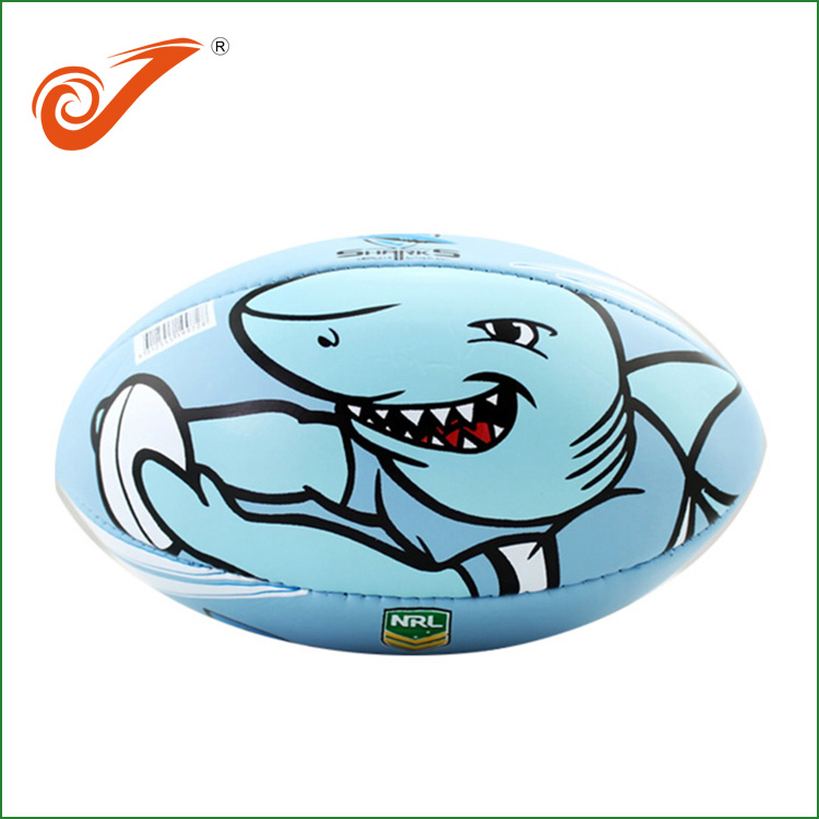 PVC Promotion Rugby Ball