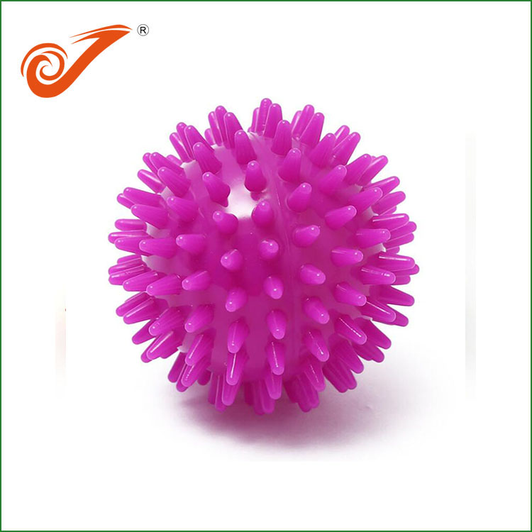 Safety High Density Eco-friendly Small Body Massage Ball