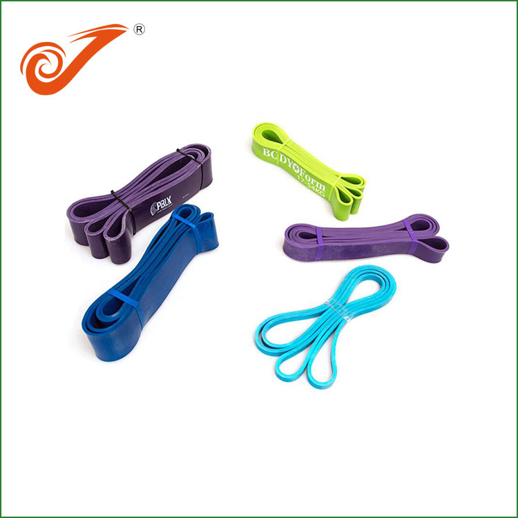 Yoga Training Reusable Speed Strong Resistance Band