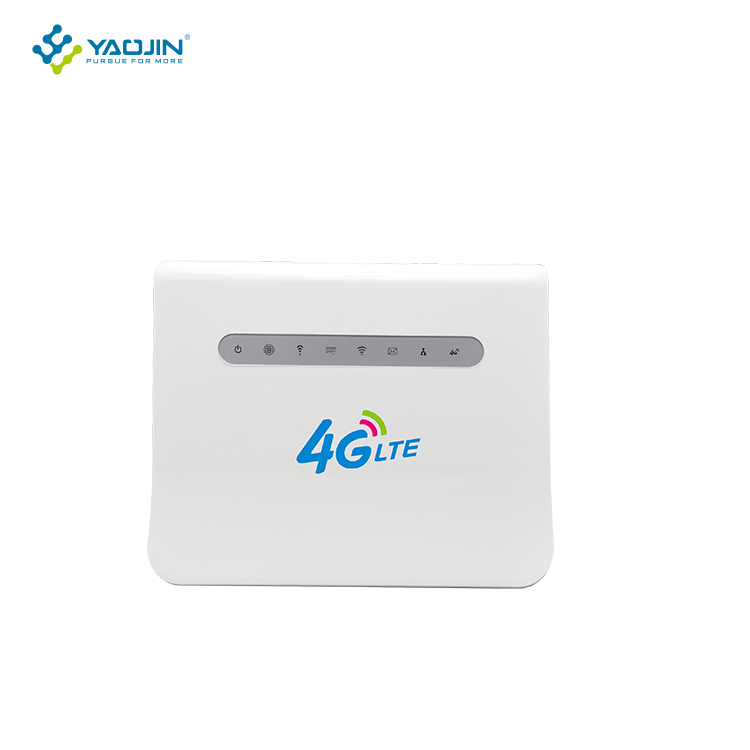 Routeur CPE 4G LTE CAT 6 CPE