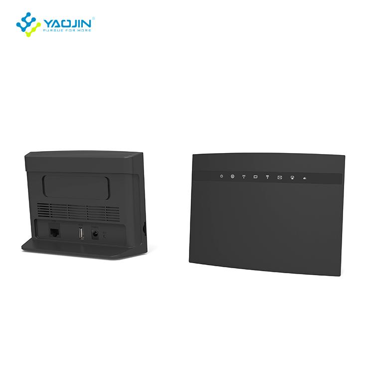 Routeur WiFi CPE intérieur 4G LTE