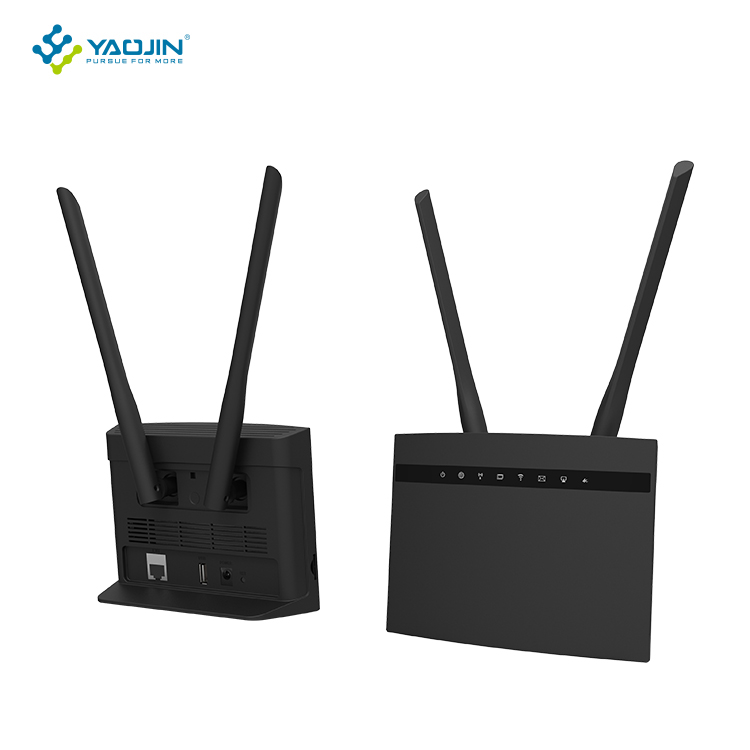 Internet WiFi CPE mobile 4G
