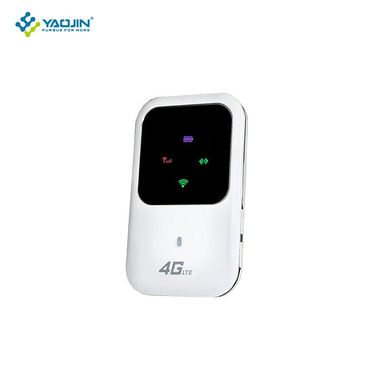 Routeur Mini Mifi WiFi 4G