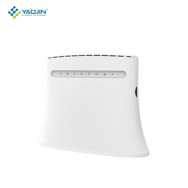 Routeur sans fil WiFi double bande 4G