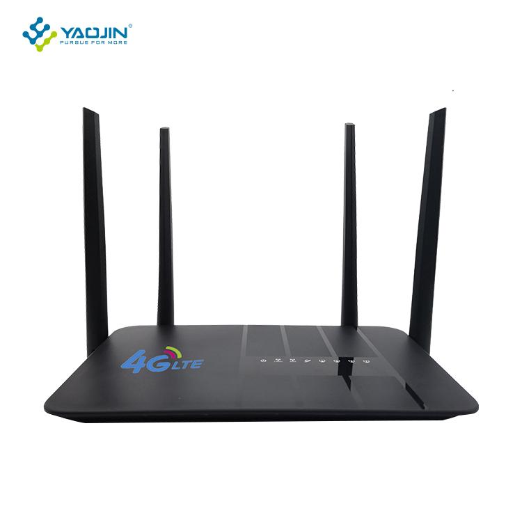 Modem Wifi intérieur CPE 4G LTE