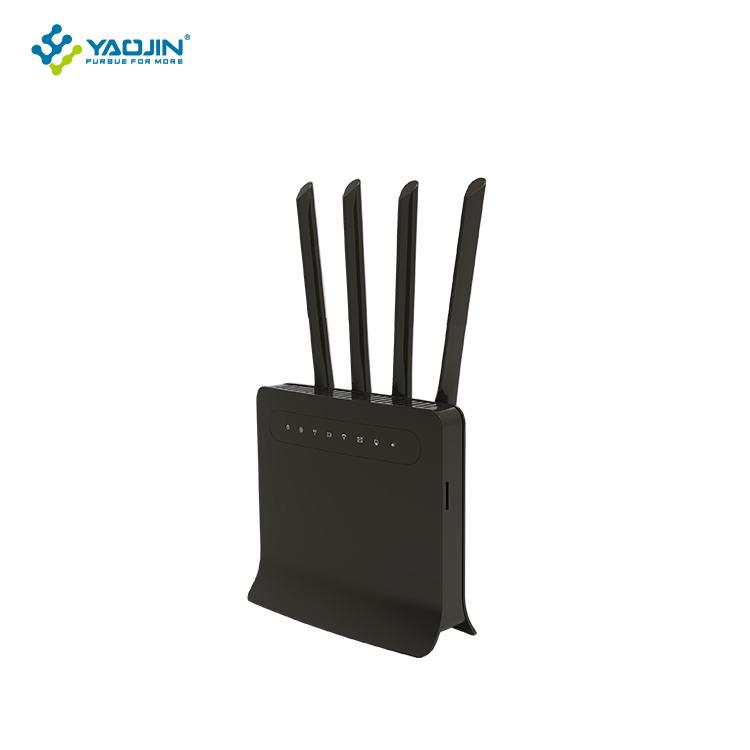 Routeur intérieur CPE 4G LTE