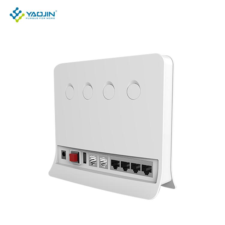 Routeur CPE d'intérieur LTE CAT 6