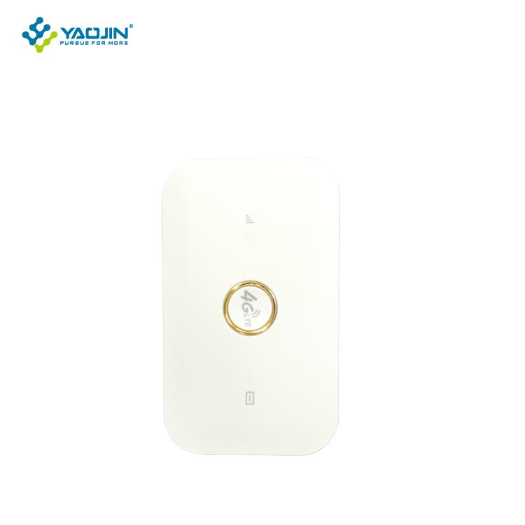 LTE Mifi Router Modem