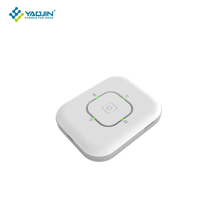 قفل مسیریاب 4G LTE Mifis
