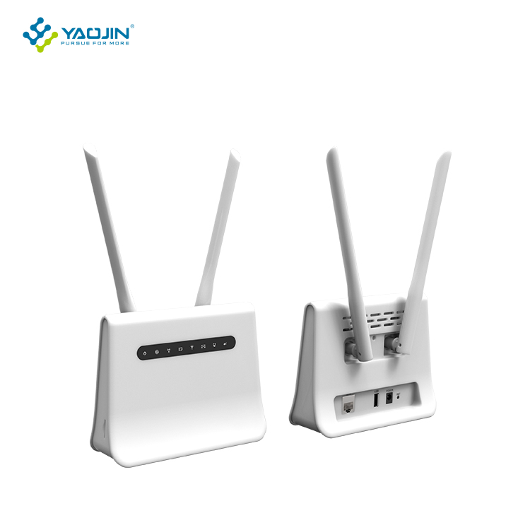 Unlocked LTE Wifi Router