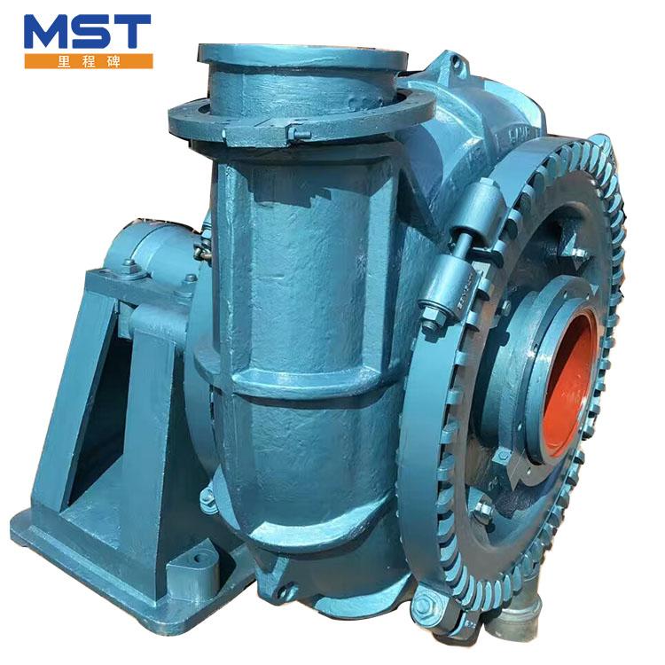 Heavy Duty Mining Mud Sand Gravel Pump