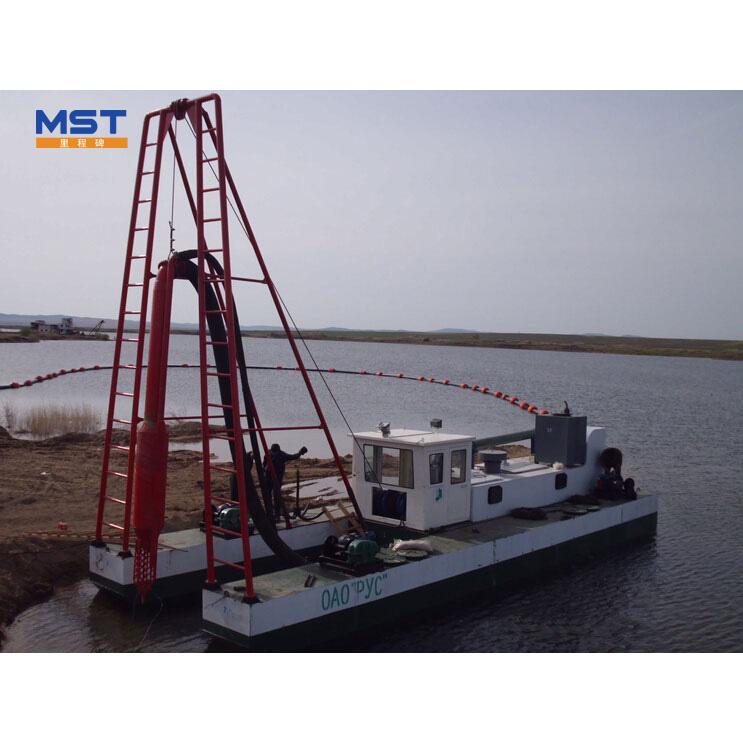 Suure mahutavusega 4-tolline veealune süvendussüvendaja