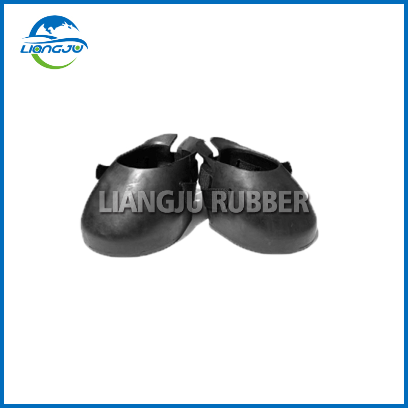 Protective Horse Rubber Boots